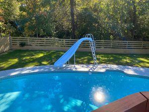 Pool Slide for Sale in Fort Washington, MD