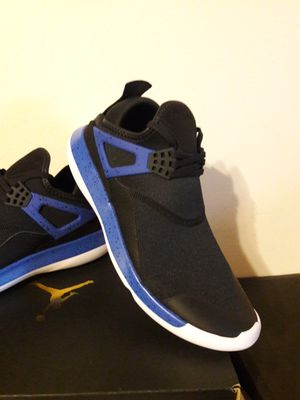 JORDAN SIZE 8 FOR MEN for Sale in Highland, CA