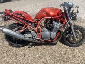 Suzuki bandit 600cc (no title) for Sale in Glendale, AZ