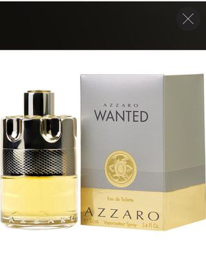 Azzaro wanted for man for Sale in Darnestown, MD