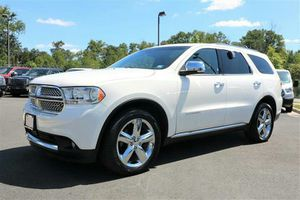 2012 DODGE DURANGO bad credit ok 2000 down for Sale in Spring, TX