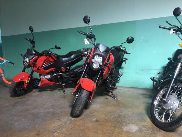 Brand new 125cc Honda grom clone with warranty