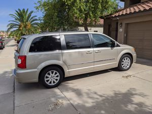 2013 Chrysler Town & Country Minivan for Sale in Chandler, AZ