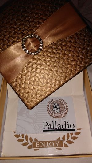 Palladio's gift certificate for 300 for Sale in Holiday, FL