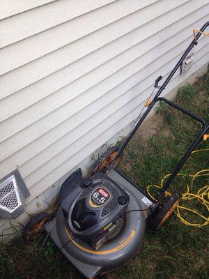 Toro lawn mower for Sale in Willingboro, NJ