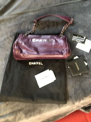 Chanel bag for Sale in Cathedral City, CA