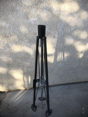 RV tripod for Sale in Fresno, CA