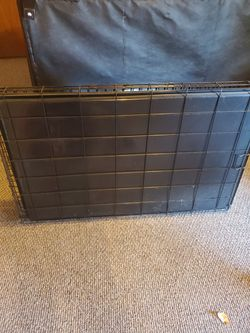 Large Dog Crate for Sale in Portland,  OR