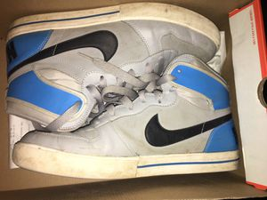Size 12 Nike shoes for Sale in Washington, DC