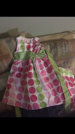 Easter dress for Sale in Silver Spring, MD