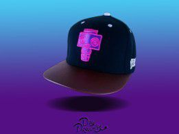 Villager Retro Snap Cap / DAY DREAMIN APPAREL for Sale in West Palm Beach, FL