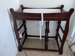 Changing table for Sale in Norfolk, VA