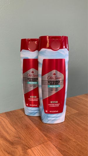 Old Spice Body Wash for Sale in Turlock, CA
