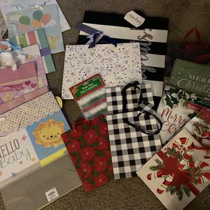 Gift Bags for Sale in Agawam, MA