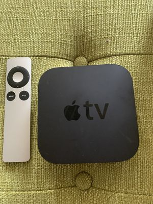 Apple TV for Sale in Apex, NC