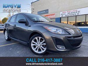 2011 Mazda Mazda3 for Sale in Cleveland, OH
