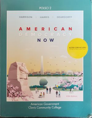 American Democracy Now for Sale in Clovis, CA