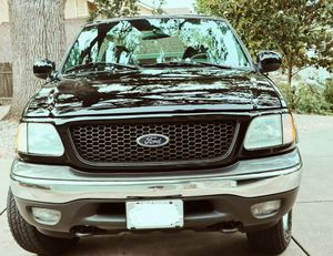 FULLY LOADED XLT 2003 FORD F150 GREAT CAR for Sale in Atlanta, GA