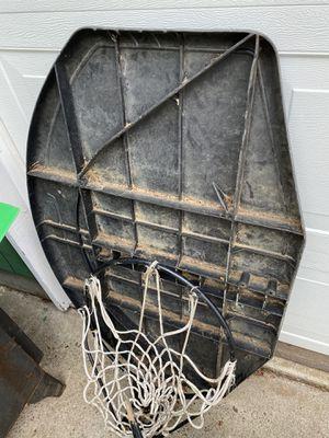 Basketball Hoop And Backboard for Sale in Portland, OR
