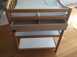 Infant changing table for Sale in El Cerrito, CA