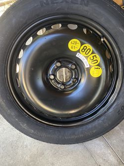 Mercedes Spare Tire for Sale in Los Angeles,  CA