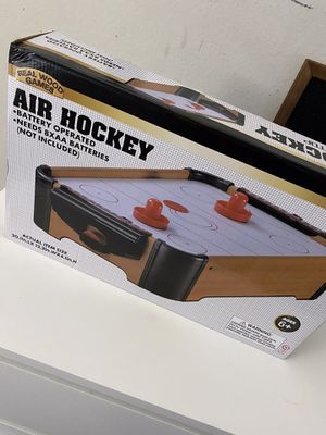 Kids air hockey table for Sale in Dallas, TX