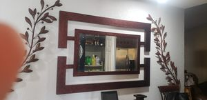 Mirror with. Wall decoration for Sale in Miami, FL