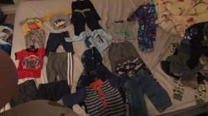 Crib and clothes for Sale in Dundalk, MD