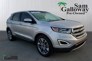 2017 Ford Edge for Sale in Fort Myers, FL