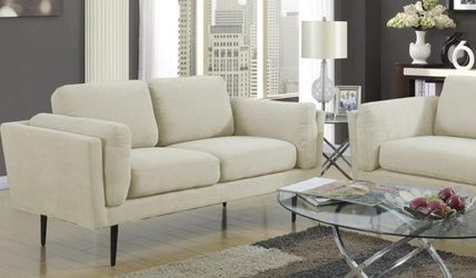 Colton Beige Sofa and Loveseat 💕💕💕 for Sale in Houston,  TX