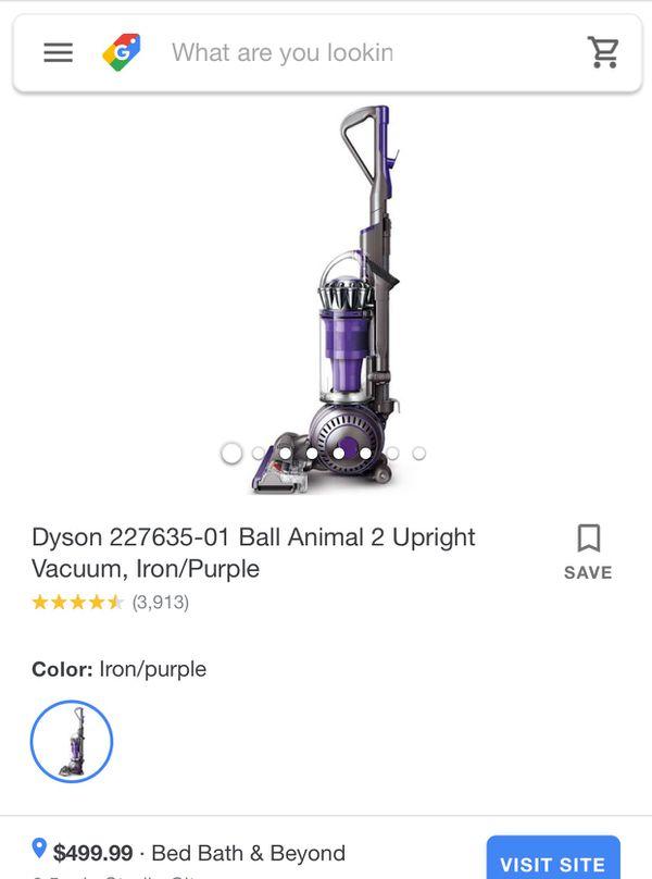 Dyson ball multi floor 2