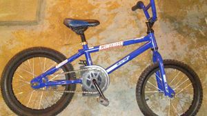 "GT MACH 1 JR. 16"" BMX for Sale in Cleveland, OH"