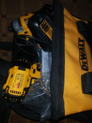 New set Dewaelt drills for Sale in Greensboro, NC