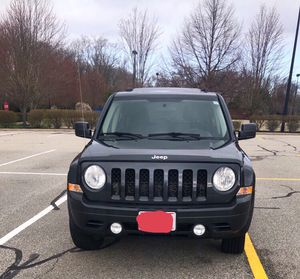 2011 Jeep Patriot for Sale in WARRENSVL HTS, OH