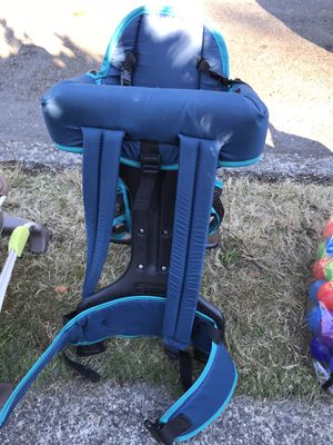 Hiking backpack for babies for Sale in Renton, WA