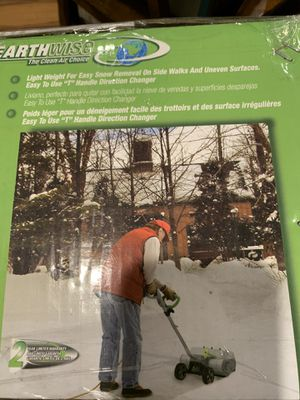 snow remover for Sale in Fort Washington, MD