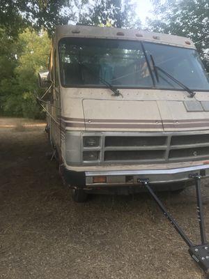 Motor home RV for Sale in Dallas, TX