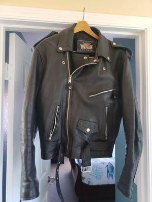 Leather Jacket for Sale in Pismo Beach, CA