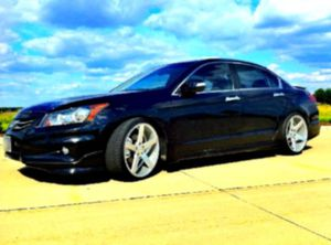 2009 Accord OIL CHANGED for Sale in San Francisco, CA