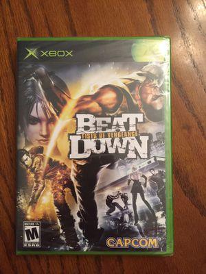 Brand new original Xbox game!! for Sale in Crestview, FL
