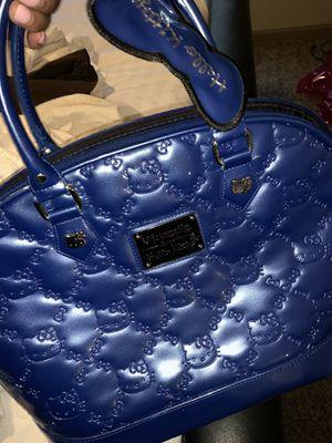 Hello Kitty purse for Sale in Chamblee, GA