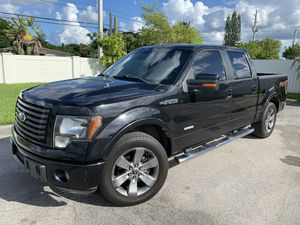 2012 Ford F150 Super Crew Cab FX2. Payments as low as US$ 249/month for Sale in Miami, FL