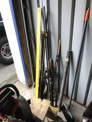 Camping & fishing gear for Sale in Lynnfield, MA