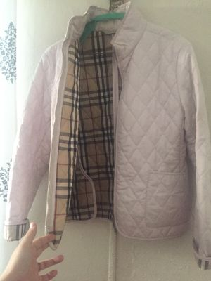 Burberry woman's coat 6 for Sale in West Palm Beach, FL