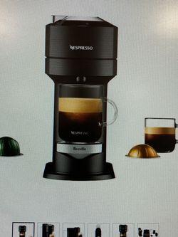Nespresso- Breville Vertuo for Sale in Simi Valley,  CA