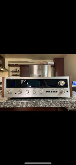 Pioneer receiver for Sale in Daly City, CA