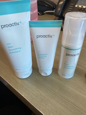 Brand New Proactiv Plus for Sale in Marble Cliff, OH