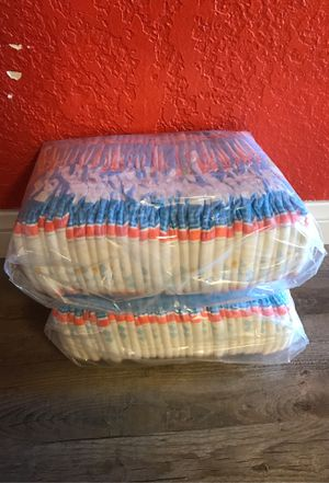 Huggies Pull-ups diapers 2t-3t for Sale in San Diego, CA
