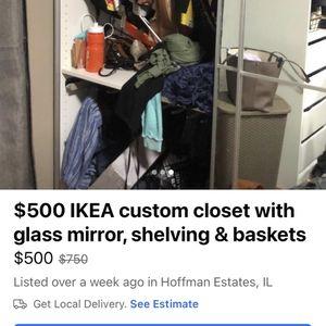 IKEA PAX for Sale in Schaumburg, IL