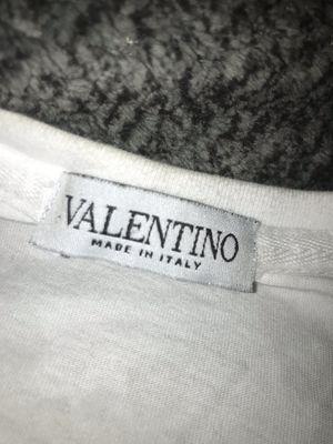 Valentino baseball logo tee for Sale in Dallas, TX